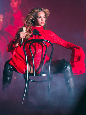 Why Beyoncé Is A Fashion Icon: 5 Very Good Reasons