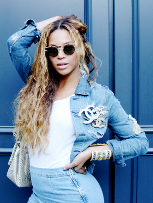 ICYMI: Beyoncé Addresses The Solange Elevator Incident