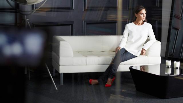 How You Can Shop Victoria Beckham's Closet