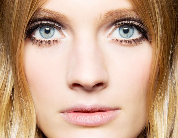 How To Make The Whites Of Your Eyes Even Whiter