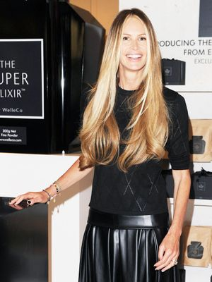How Elle Macpherson Responded To Her 'The Body' Nickname