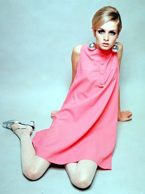 #TBT: When Twiggy Changed The Modeling World Forever