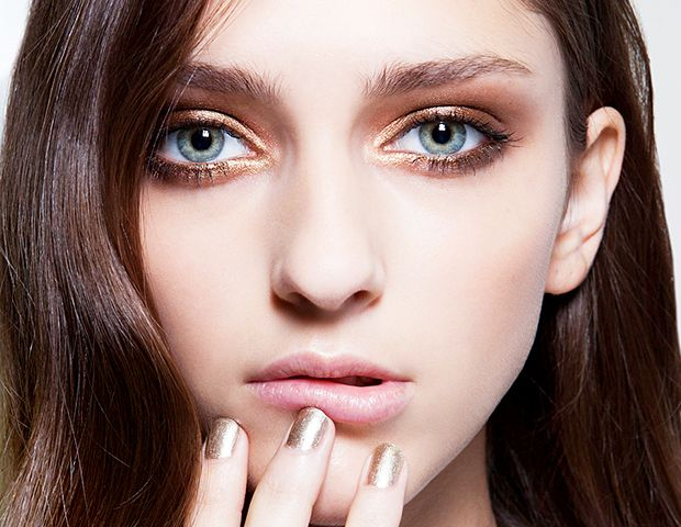 How To Stop Biting Your Nails—For Real, This Time