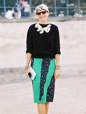 11 Slimming Skirts For Every Budget