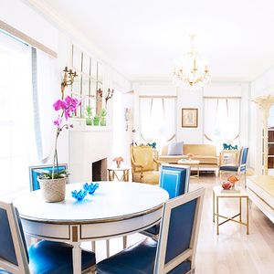 3 Ideas to Snag from a Perfectly Preppy Palm Beach Bungalow
