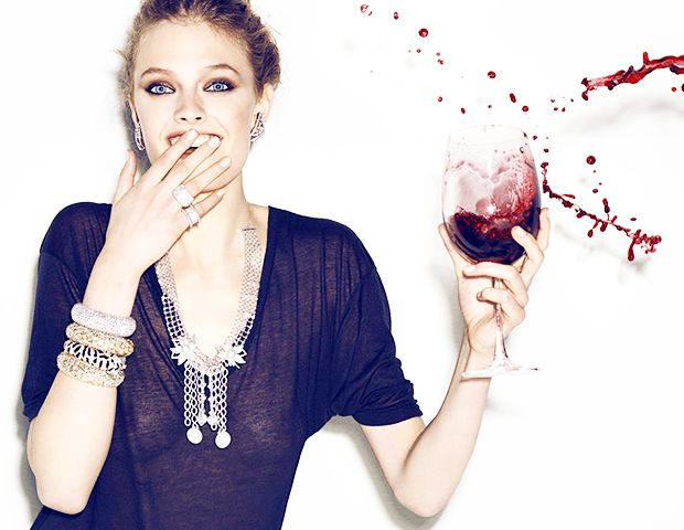 7 Tricks To Keep Red Wine From Staining Your Teeth