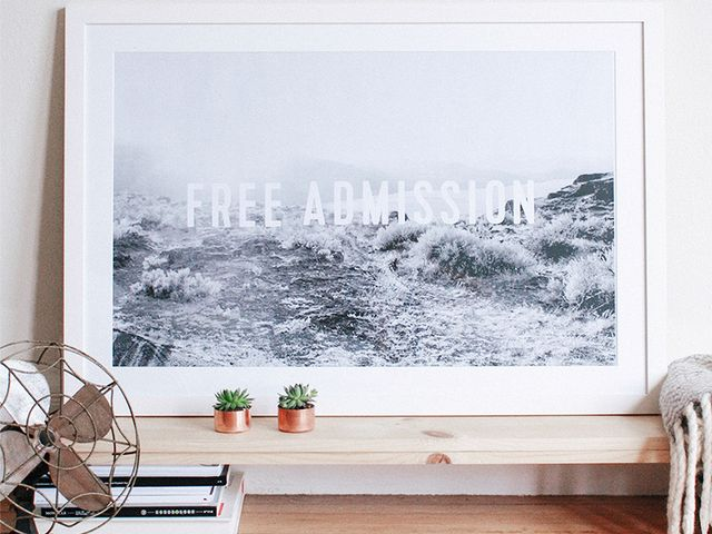 The 20 best places to buy art online mydomaine au for Places to sell art online