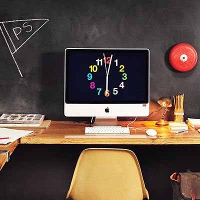 10 Cool Desk Essentials to Take You Back to School