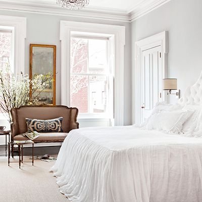 Home Tour: A Legendary New York Townhouse