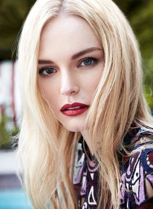 Kate Bosworth Is InStyle UK's September Cover Star