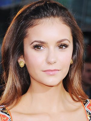 How To Get Nina Dobrev's Back-From-Vacation Glow