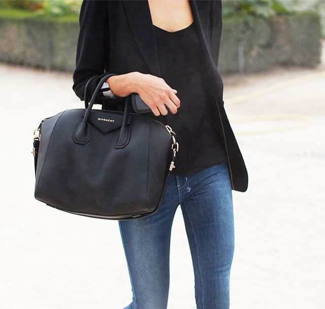 4. Structured Bag