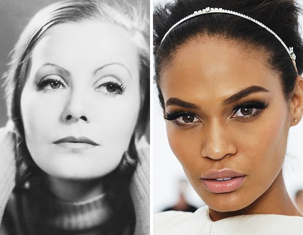 Eyebrow Envy: The Best Celebrity Brows Throughout The Years