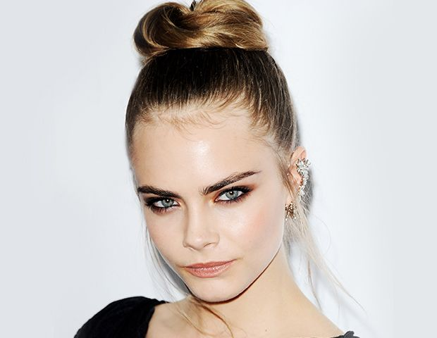 An Ode To Cara Delevingne's Best Beauty Moments