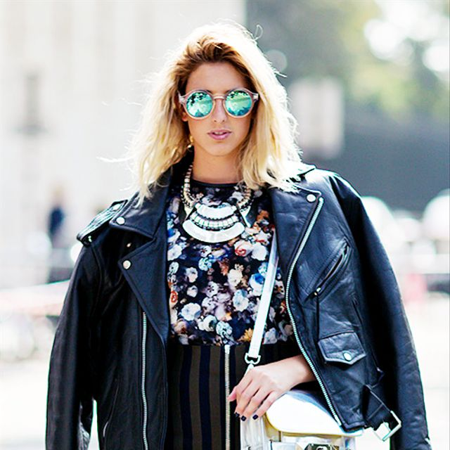 How To Wear Metallics: A Complete Guide