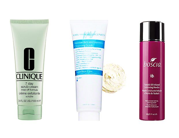 Are You Using The Right Exfoliator For Your Skin Type?