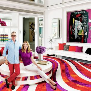 Tommy Hilfiger Tells Us About His Outrageous Miami Home