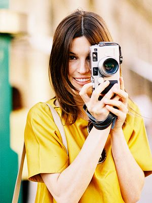 9 Cute Cameras To Shop Now