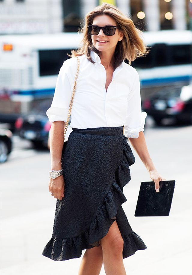 11 Career Tips From Fashion's Most Successful Women -9
