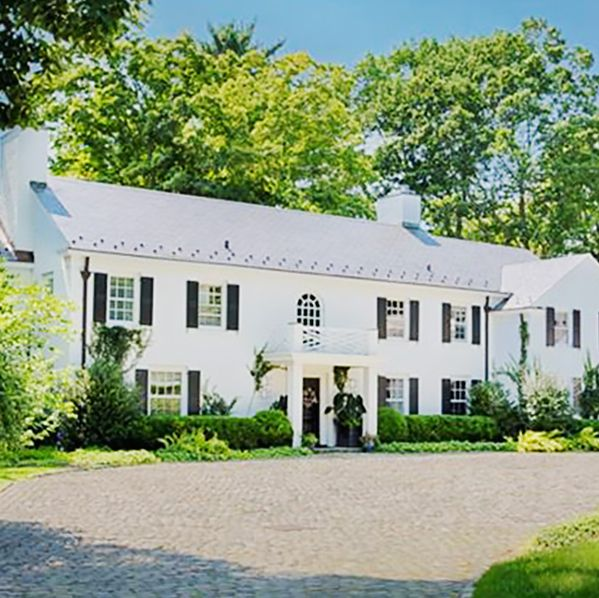 Catherine Zeta-Jones Lists Her Picturesque New York Country Home