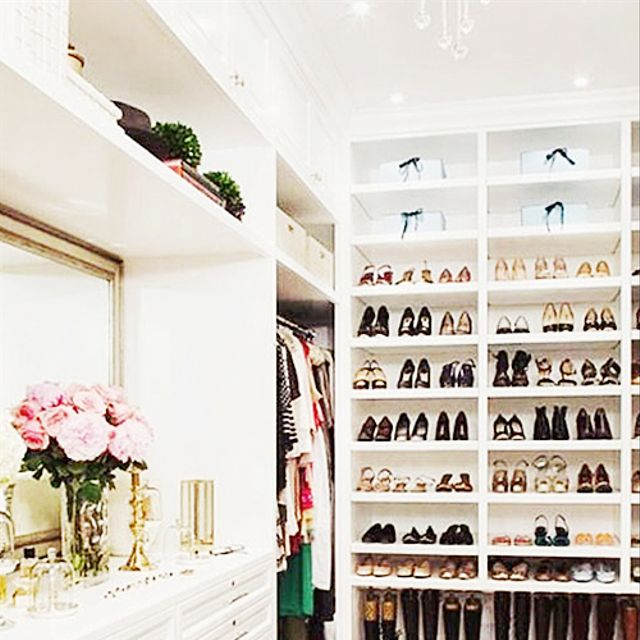 11 Closet Organization Ideas From Pinterest