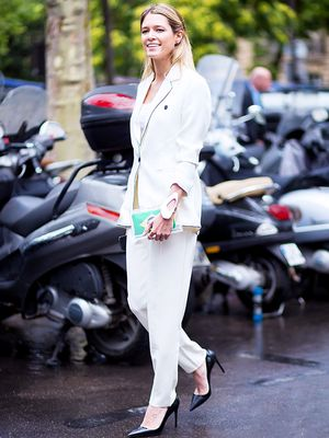 The Shoe Style That's Flattering on Everyone