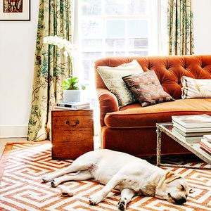 Tour the Most Elegant Townhouse You May Ever See
