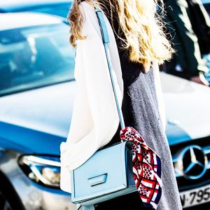 The Shoulder Bags It-Girls Love