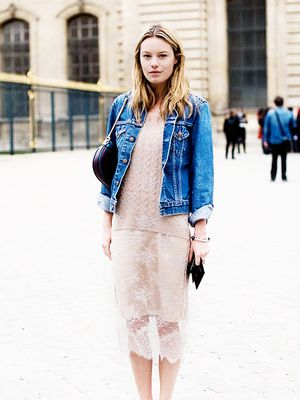 10 Denim Pieces You'll Wear Forever