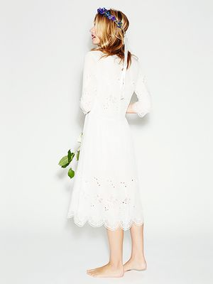 16 Non-Wedding Wedding Dresses You'll Wear Again