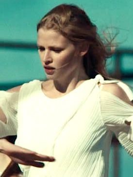 Lara Stone Leads a Cult of Castaway Models in New Black Keys Video