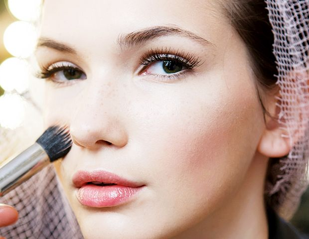 Ask a Makeup Artist: What's The Best Way To Really Cover Acne Scars?