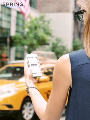 7 Brands We Can't Wait To Shop On The New Spring App