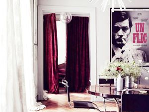 Shop the Room: A Elegantly Moody Dining Room