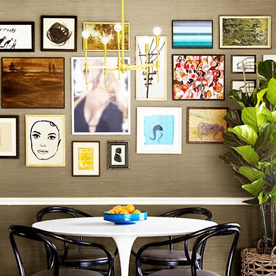 Why It Works: A Creative Director's Small Space Home