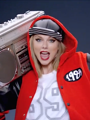 Taylor Swift Tries on 11 Fashion Personas in New Music Video