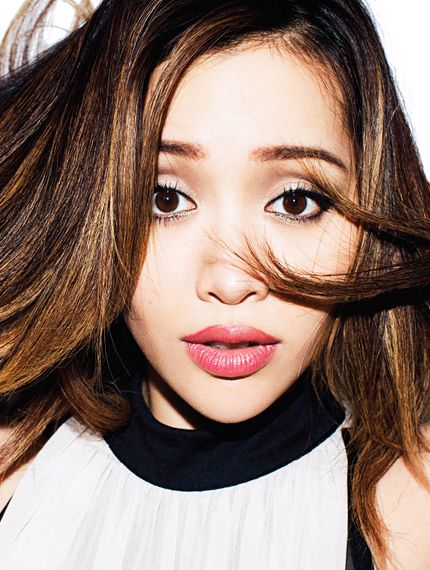 Michelle Phan Makeup Tutorial: Michelle Phan's Never-Before-Shared Tips For A Perfect
