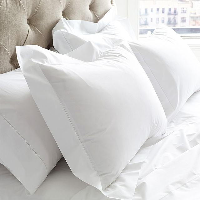 the 7 best white bedding sets