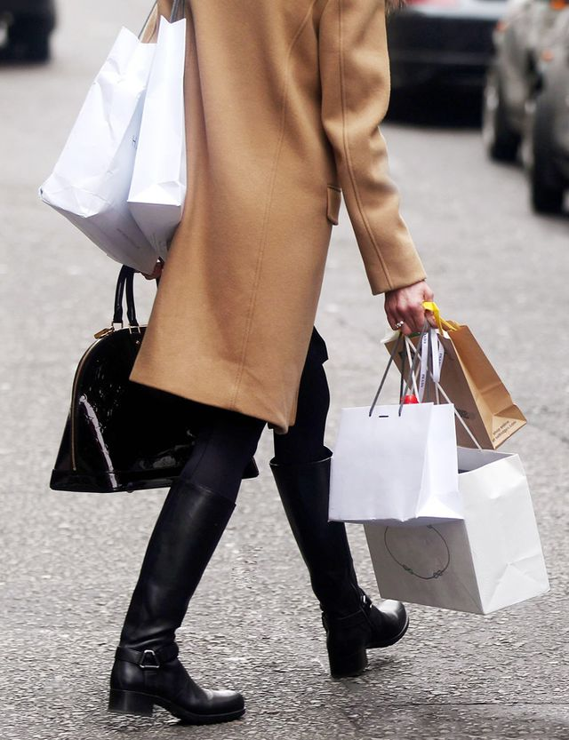 8. Know when your favorite stores make markdowns.