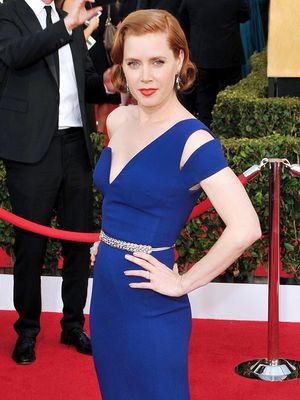 #WomanCrushWednesday: 9 Reasons We Think Amy Adams Is So Cool
