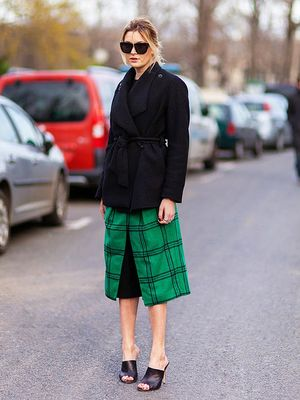 The Cool-Girl Versions of Your Favorite Shoe Styles