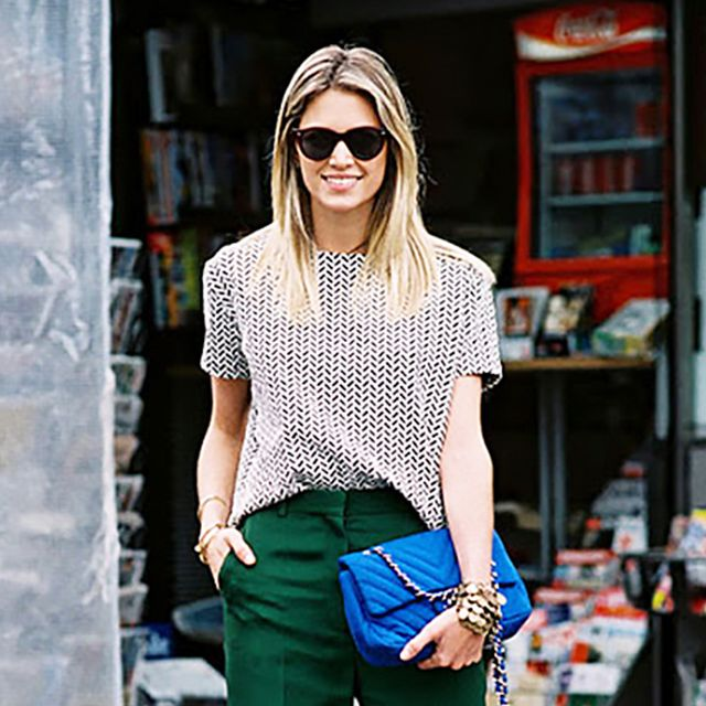 The #1 Question to Ask Yourself Before Getting Dressed for Work