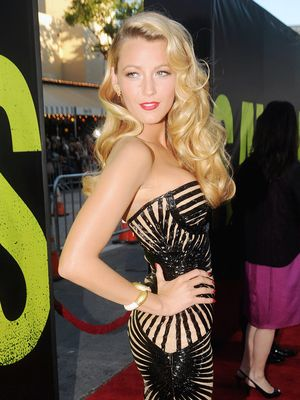 Blake Lively's Sauciest Looks of All Time