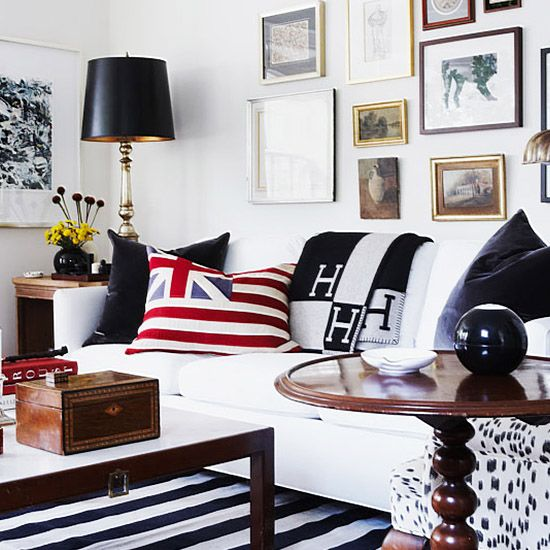 Your Ultimate Guide to Living Room Inspiration