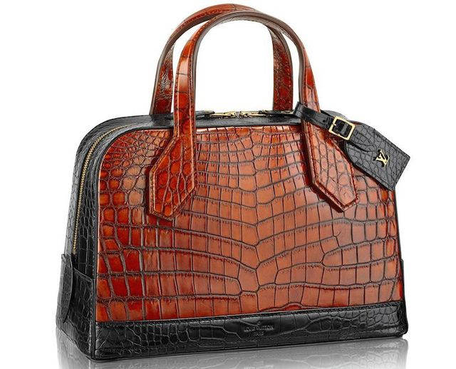 Would You Ever Buy a $55,000 Louis Vuitton Bag?
