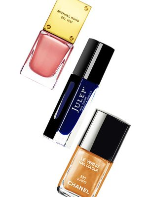 The Best Fall Nail Colors for Every Skin Tone