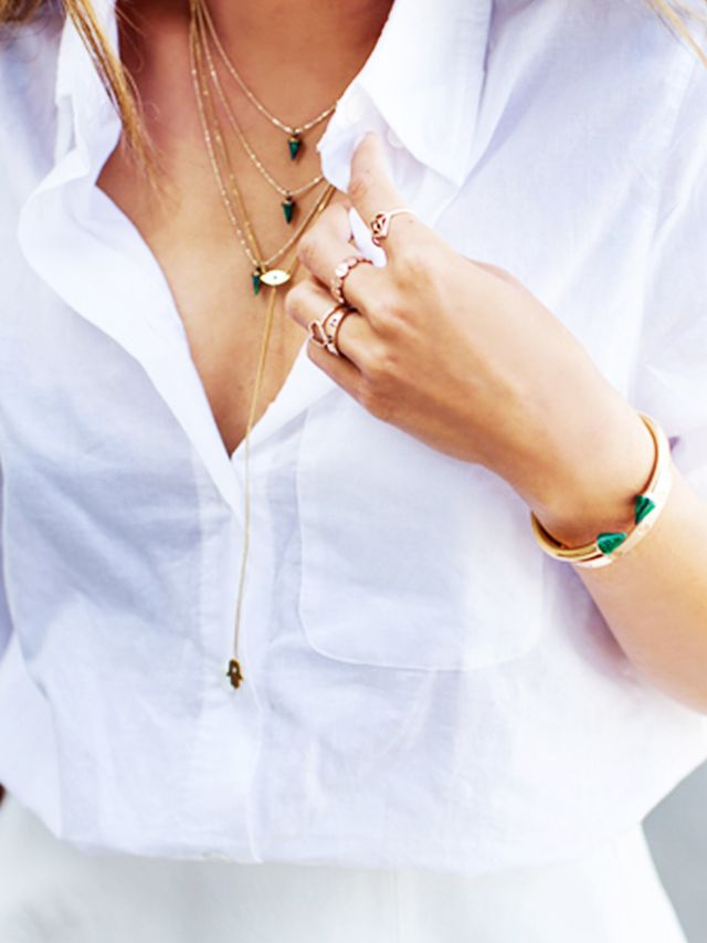13 Jewellery Pieces You Can Wear Every Single Day
