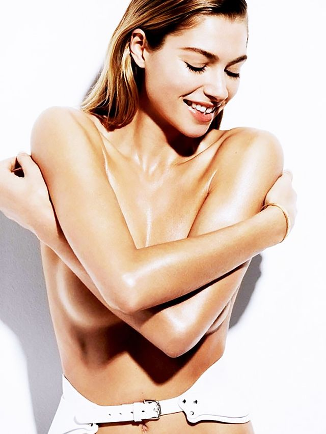 My First Time: How One Editor Lost Her Spray Tan Virginity