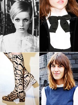 Your Complete Guide To Mod Style