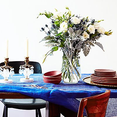 10 Celebrity Dining Rooms You'll Love